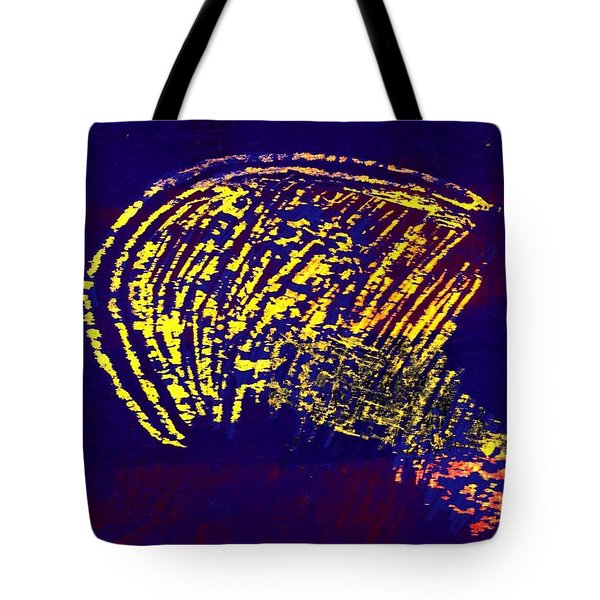 The Intellect Tote Bag