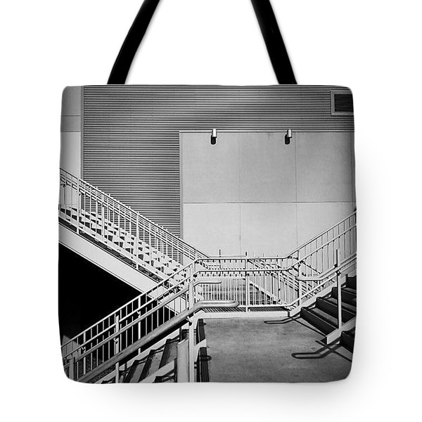 The Interwoven Emotions Tote Bag by Fei A