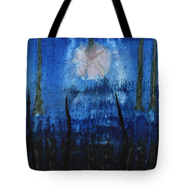 The Isolate Slow Faults Tote Bag by Jim Stark