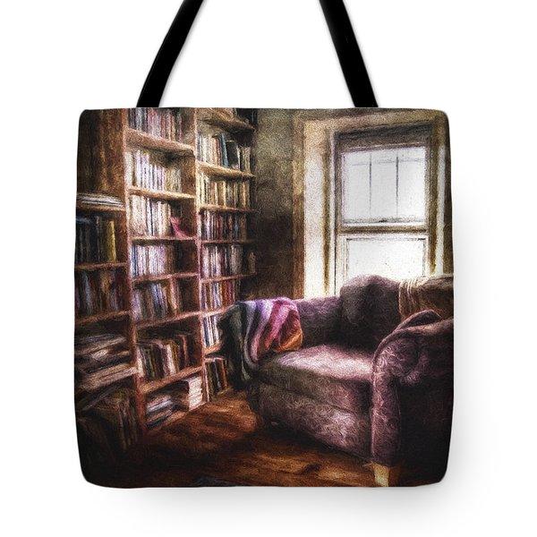 The Joshua Wild Room Tote Bag