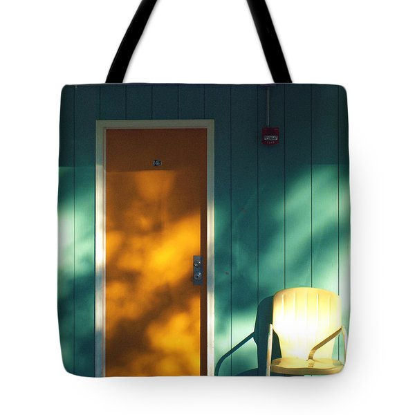 The Joy Motel Tote Bag