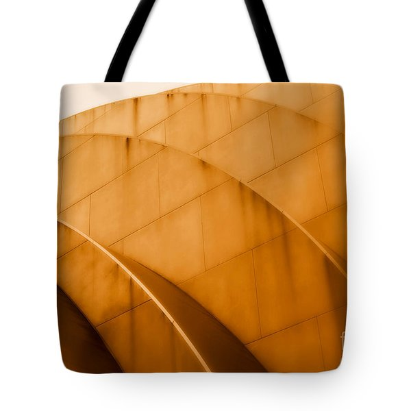 The K Tote Bag