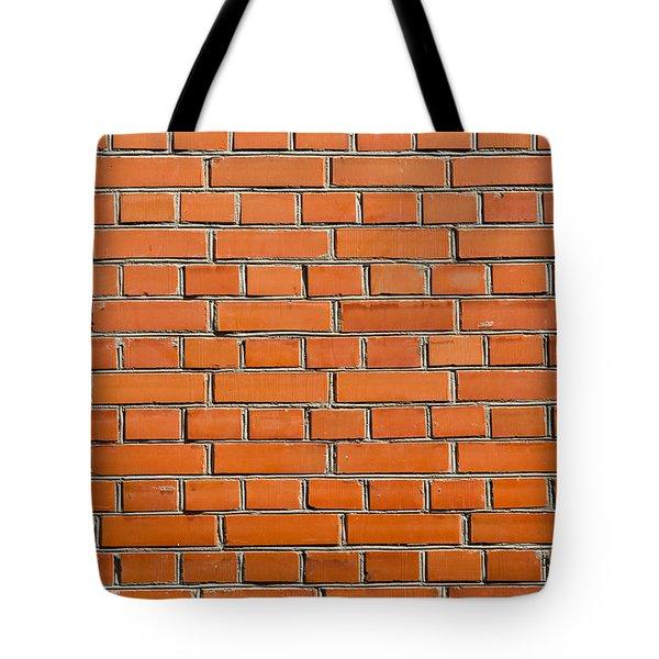 The Kremlin Wall - Featured 2 Tote Bag by Alexander Senin