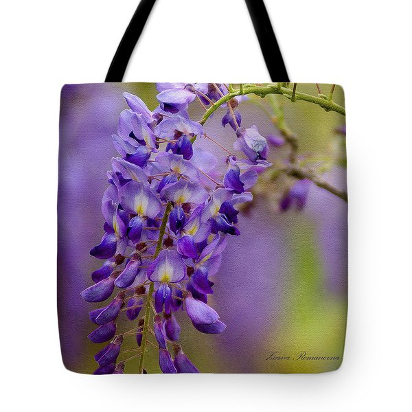 The Lady Laments Tote Bag