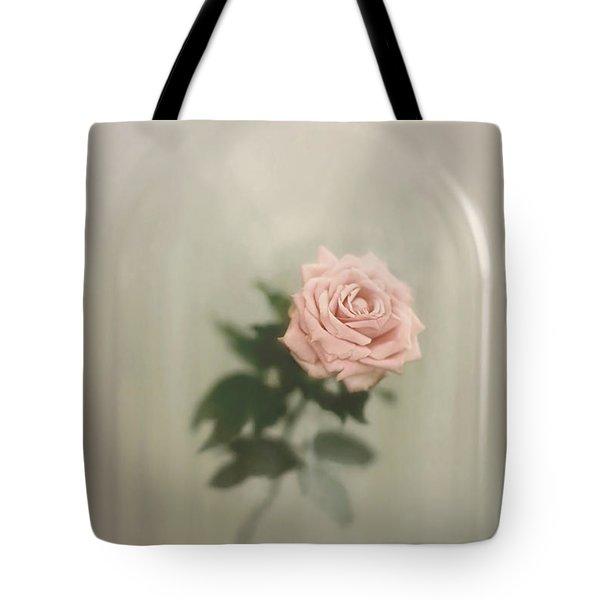 The Last Rose Tote Bag