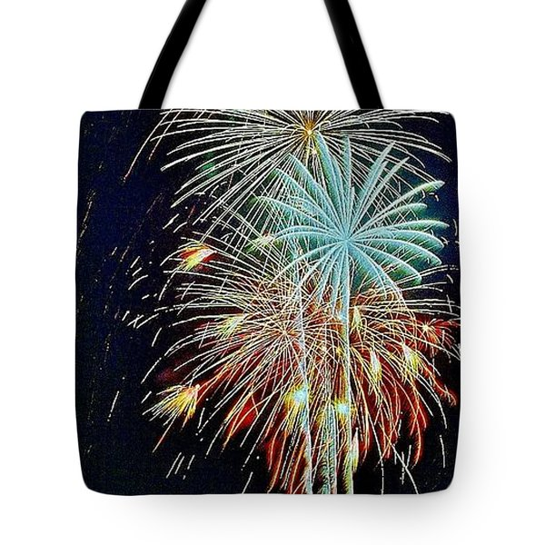 Tote Bag featuring the photograph The Last Shot... by Daniel Thompson