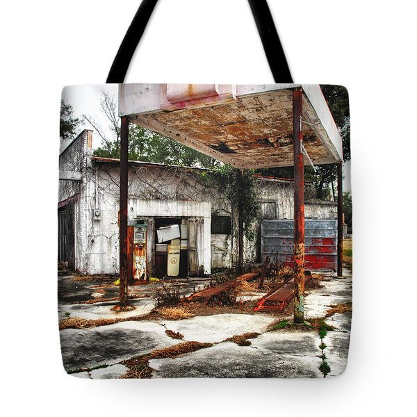 The Last Stop Tote Bag