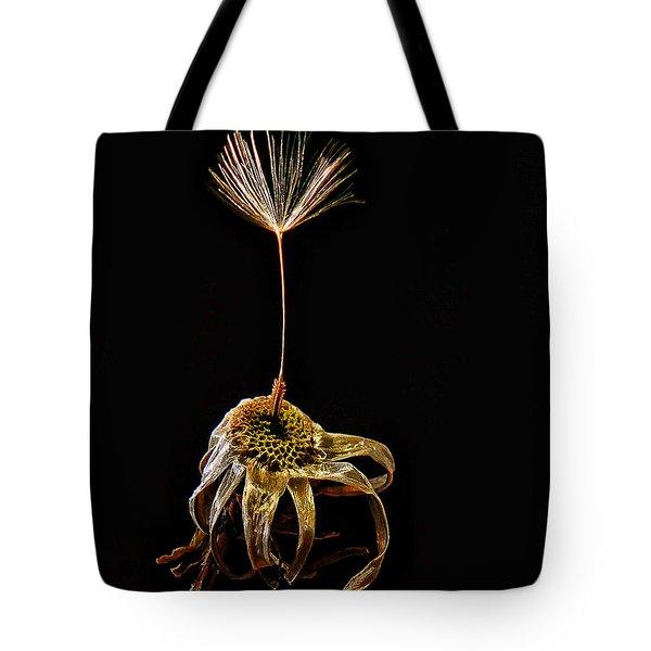 One Last Wish Tote Bag