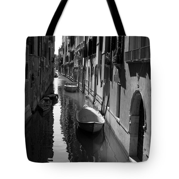 The Light - Venice Tote Bag