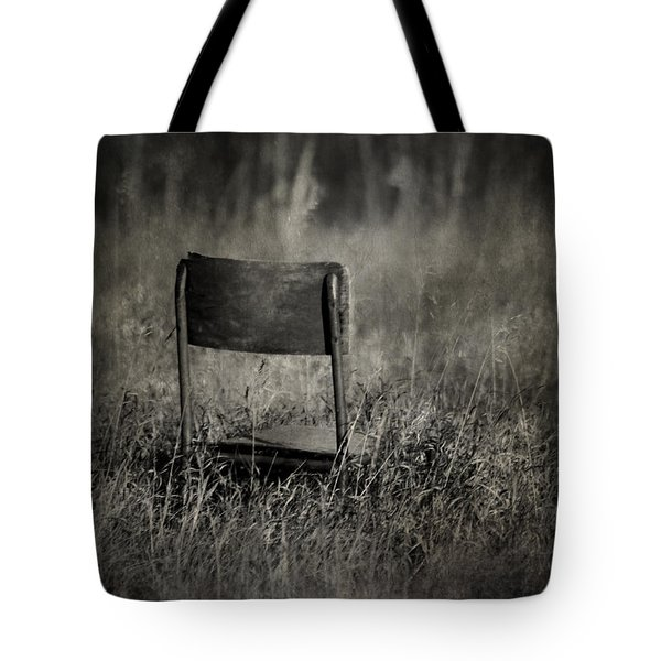 The Listening Wind  Tote Bag