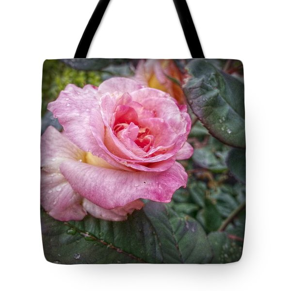 The Lonely One Tote Bag by Linda Unger