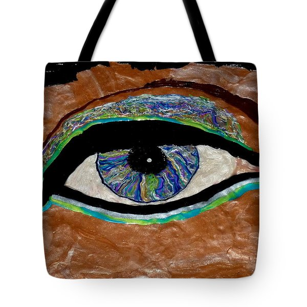The Looker Tote Bag
