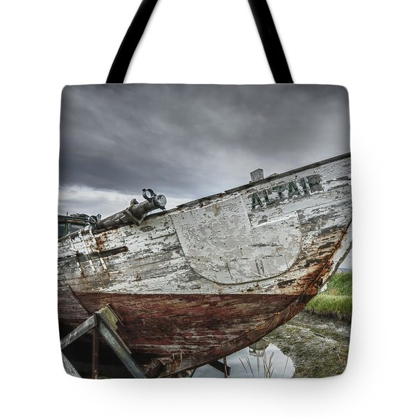 The Lost Fleet Altair 1 Tote Bag