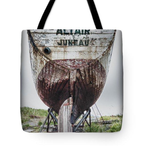 The Lost Fleet Altair 3 Tote Bag
