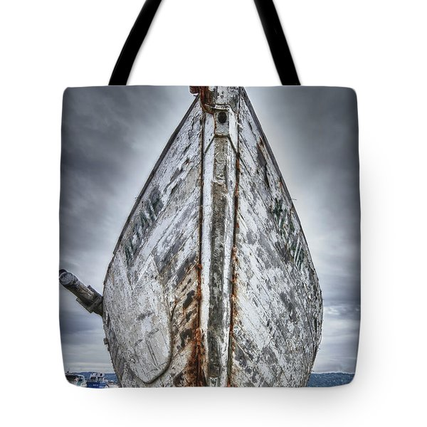 The Lost Fleet Altair 4 Tote Bag