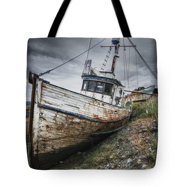The Lost Fleet Forsaken Tote Bag