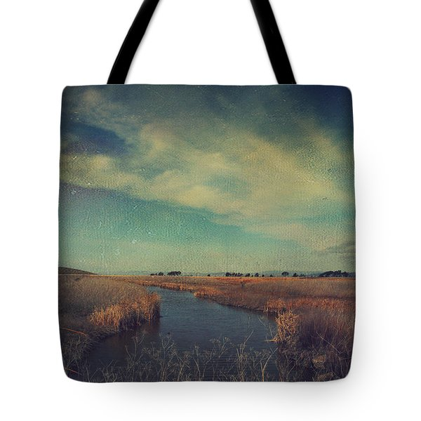 The Love We Give Tote Bag by Laurie Search