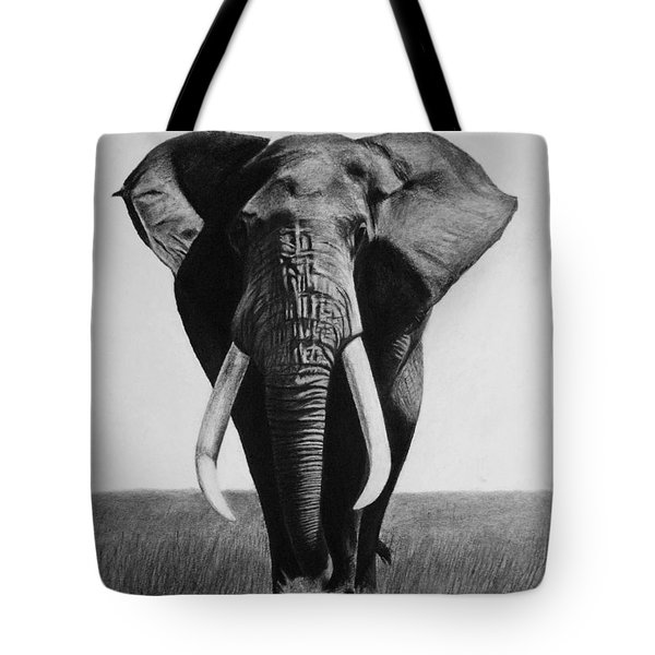 The Magnificent One Tote Bag