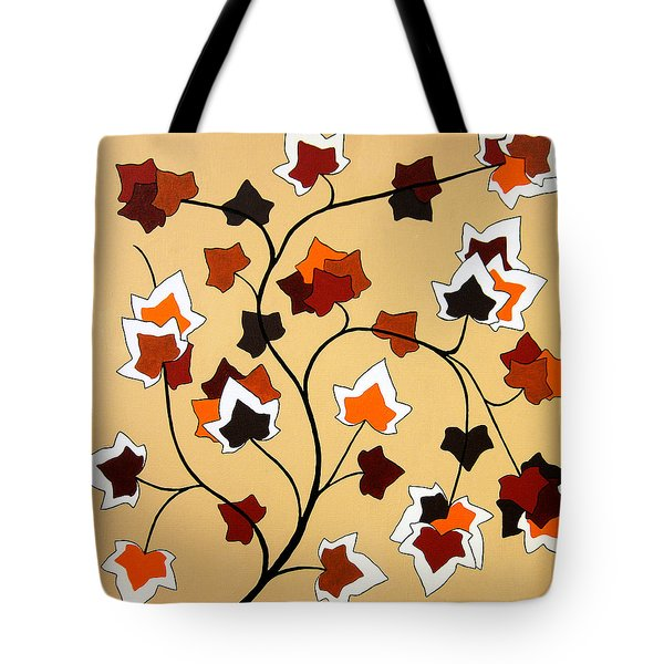 The Magnolia House Rules Tote Bag by Oliver Johnston