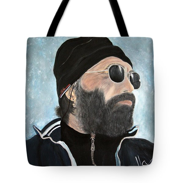 The Man Who Stole My Heart.. Tote Bag