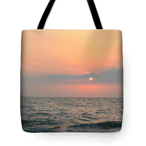 Tote Bag featuring the photograph The Melody Of My Heart by Melanie Moraga