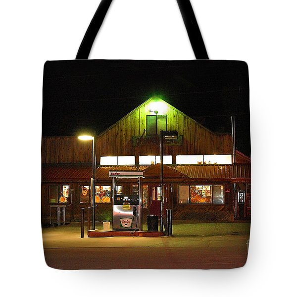 The Merc Tote Bag