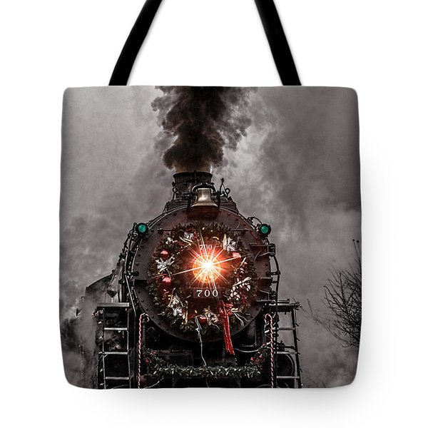 The Mighty 700 Tote Bag