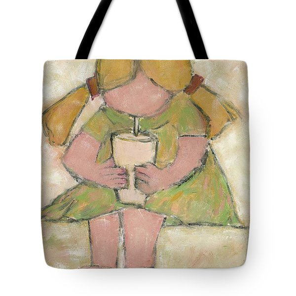 The Milkshake Tote Bag
