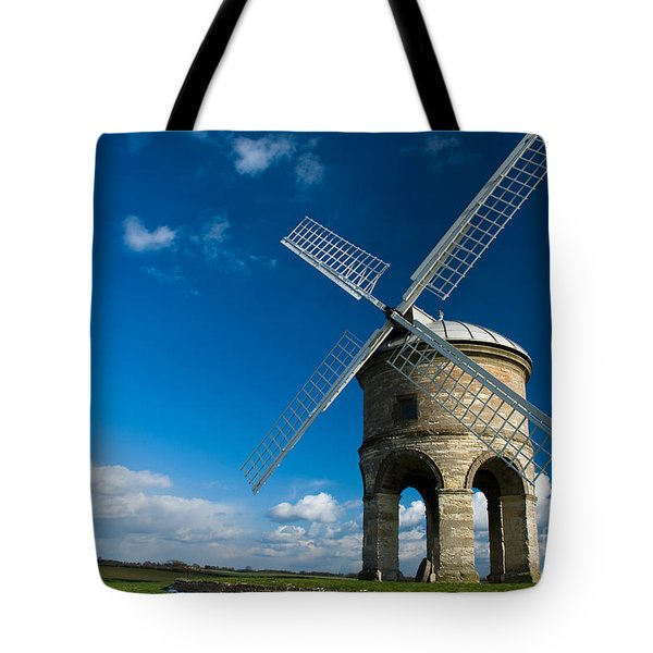 The Mill Tote Bag by Anne Gilbert