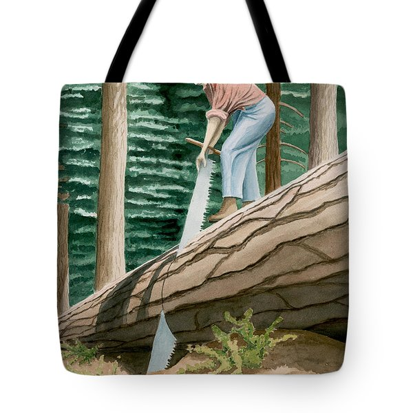 The Misery Whip Tote Bag