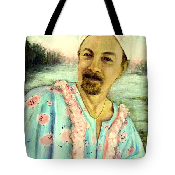 The Mona Lilly Tote Bag