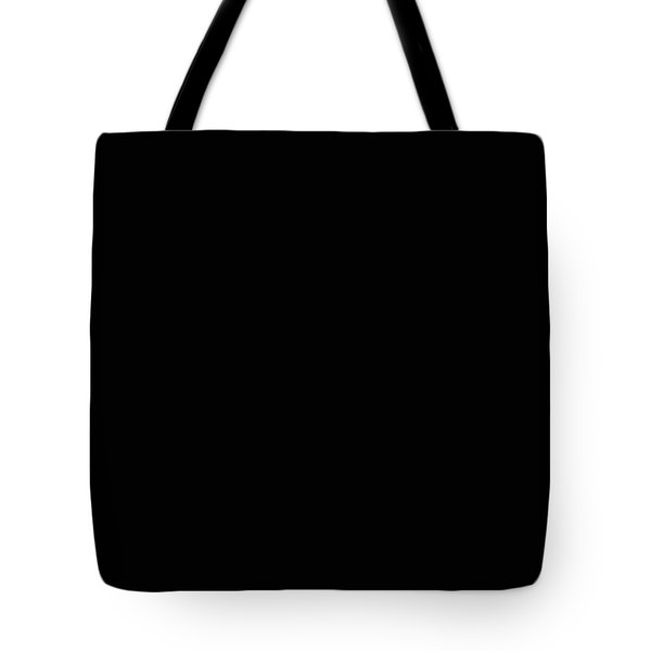 The Moon And Mars Tote Bag by Joann Vitali