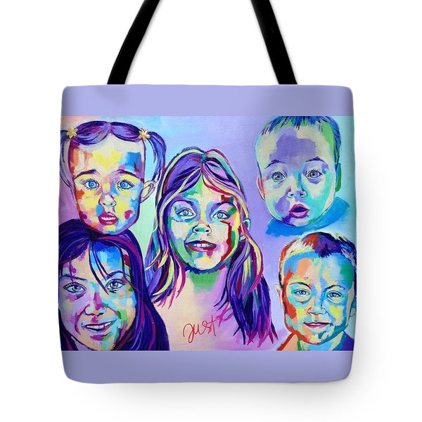 The Moore's Tote Bag
