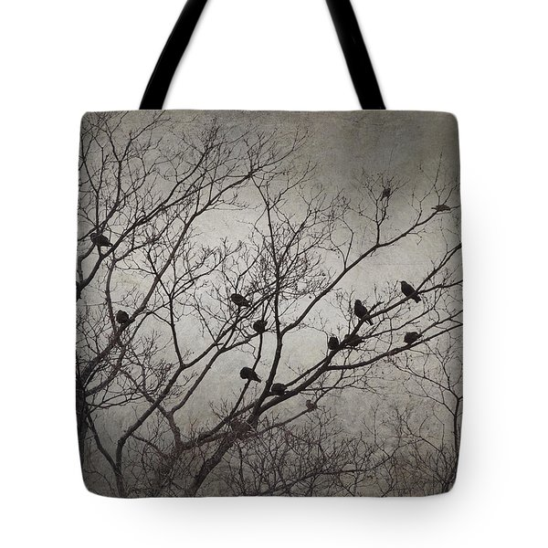 The Morning Of Tote Bag by Angie Rea