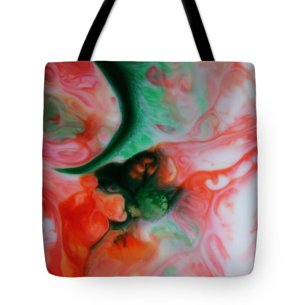 The Mother Hen Tote Bag