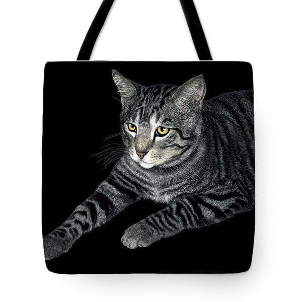 The Mouser Tote Bag