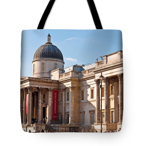 The National Gallery London Tote Bag