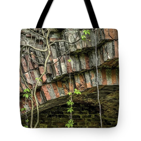 Tote Bag featuring the photograph The Nature Of Time Equals Time For The Nature by Julis Simo
