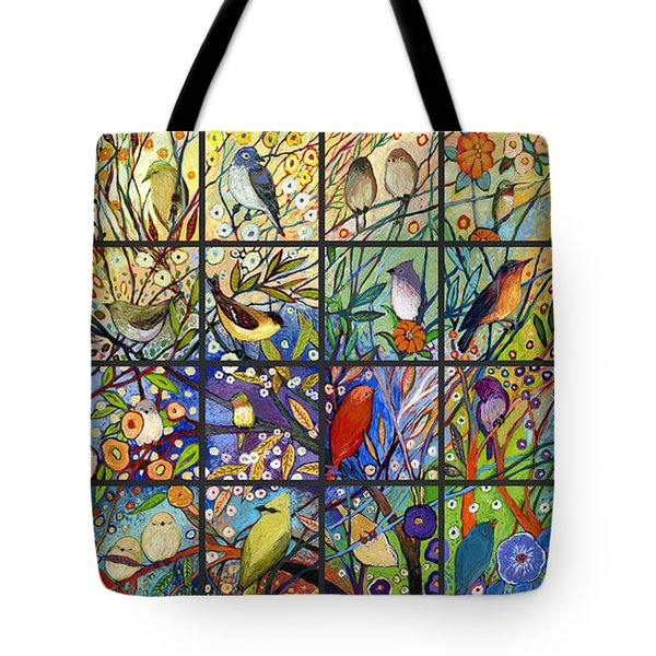 The Neverending Story Set 32a Tote Bag