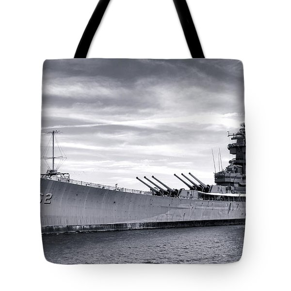 The New Jersey Tote Bag
