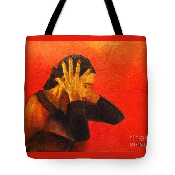 The Noise - Book Cover Design Tote Bag