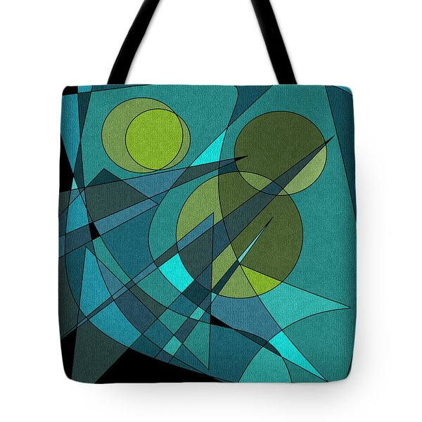 The Oboes Tote Bag