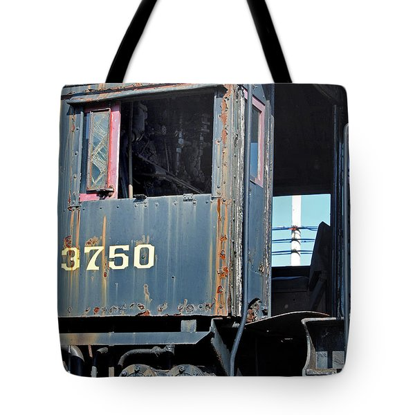 The Office Tote Bag by Skip Willits