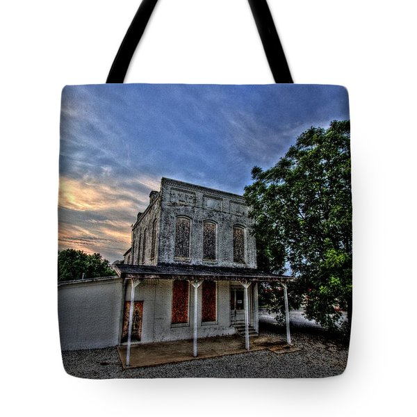 The Ol' Cotton Office Tote Bag