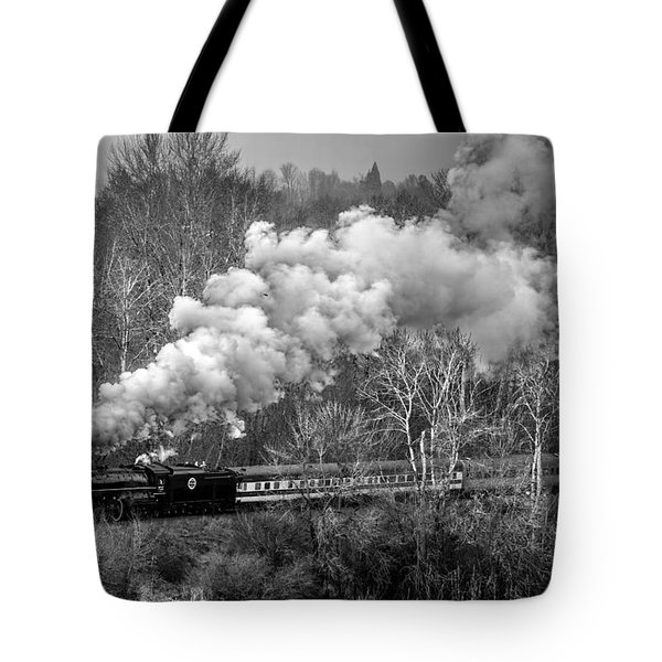 The Old 700 Tote Bag