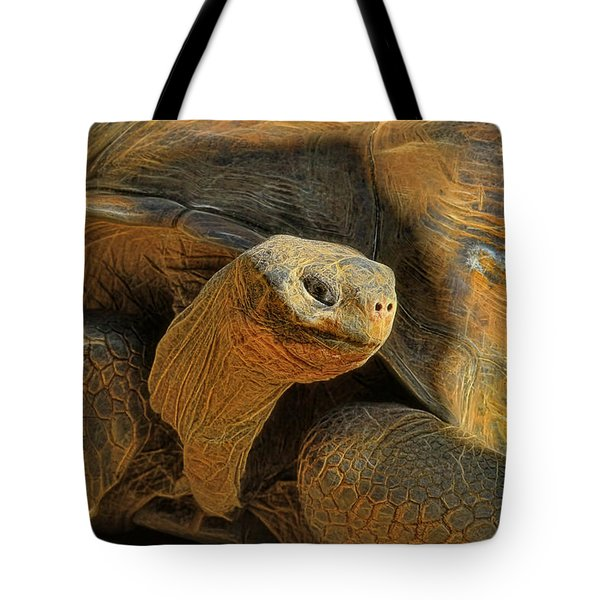 The Old Guy Tote Bag