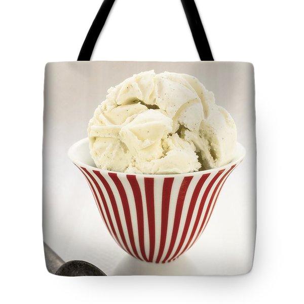 The Old Ice Cream Shoppe Tote Bag