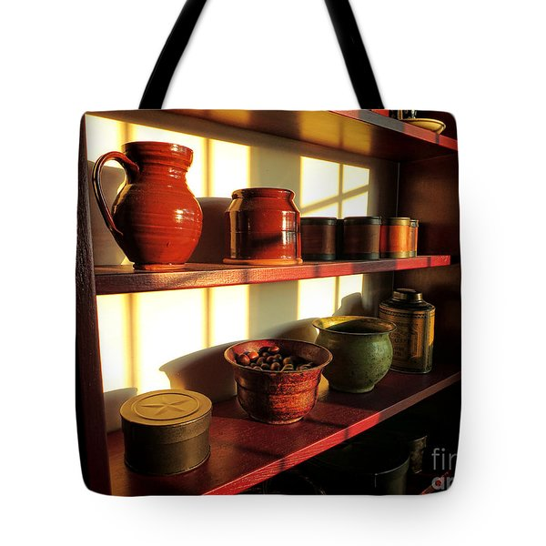 The Old Pantry Tote Bag