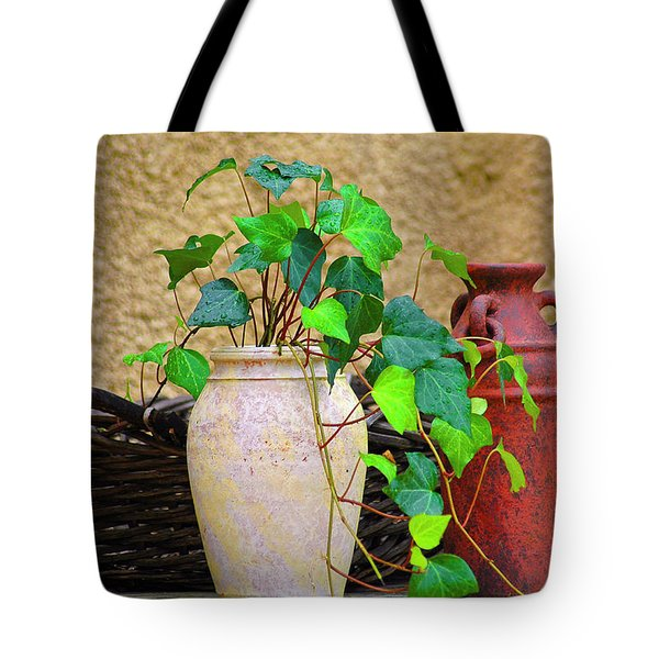 The Old Times Tote Bag