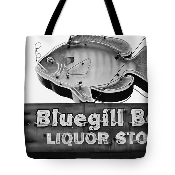 The Old Watering Hole Tote Bag